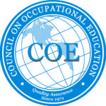 Council on Occupational Education Member